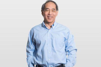 Photo of Roy Liu, Managing Partner at Hercules Capital