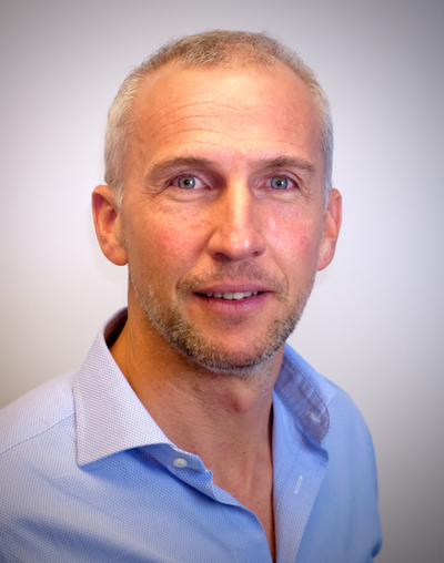 Photo of Marco Giberti, General Partner