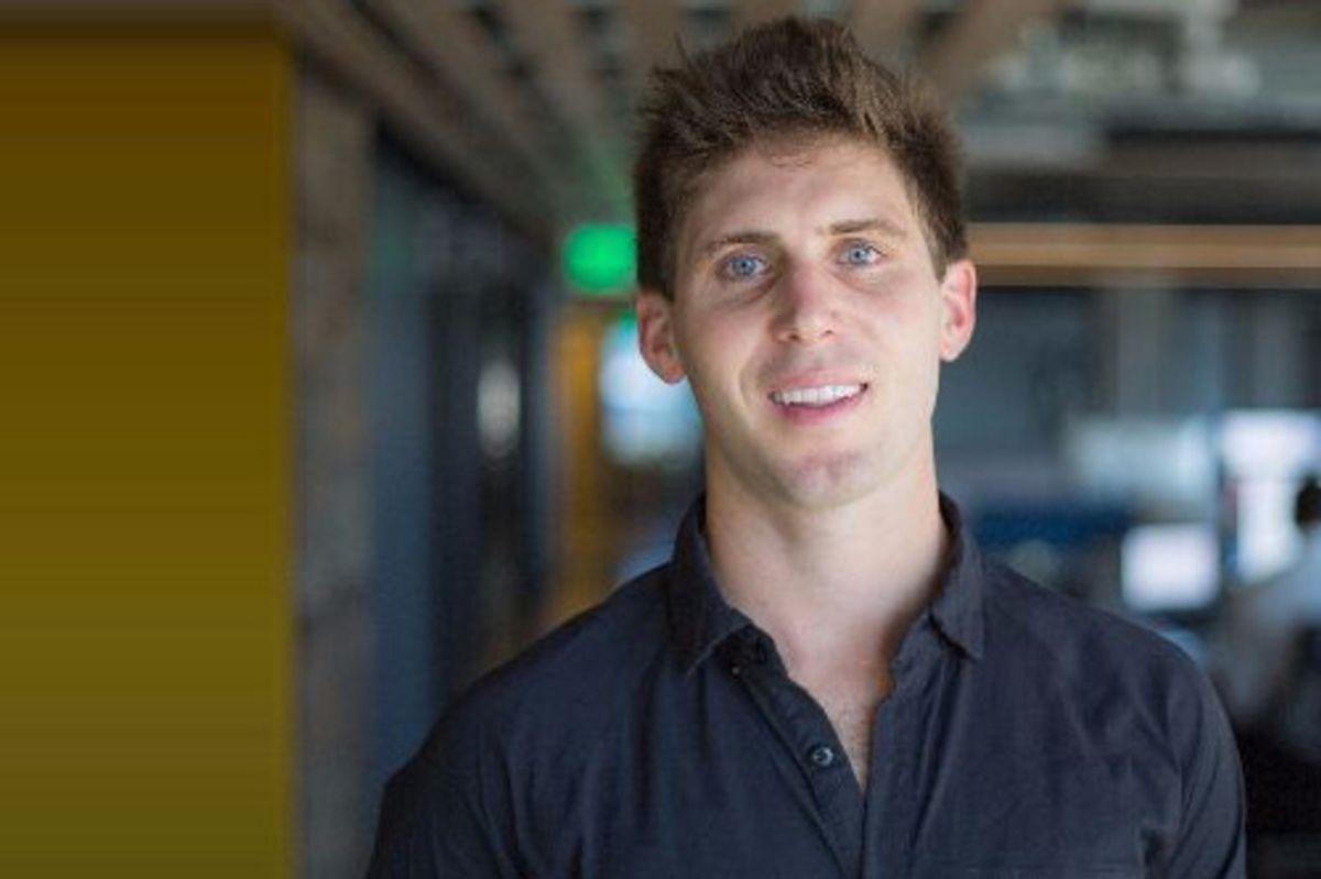 Photo of Shaun Maguire, Partner at GV