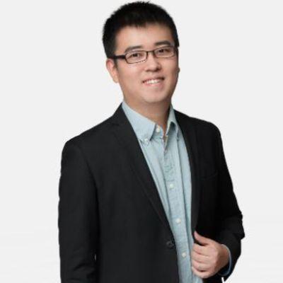 Photo of Rickey Yao, Associate at GGV Capital