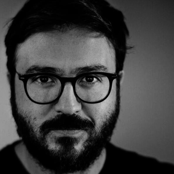Photo of Sebastian Vidal