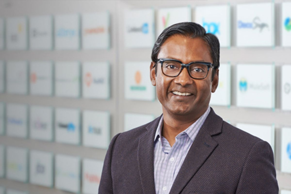 Photo of Jai Das, President at Sapphire Ventures