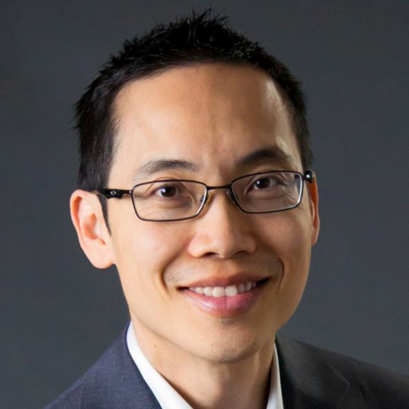 Photo of Homan Yuen, General Partner at Fusion Fund