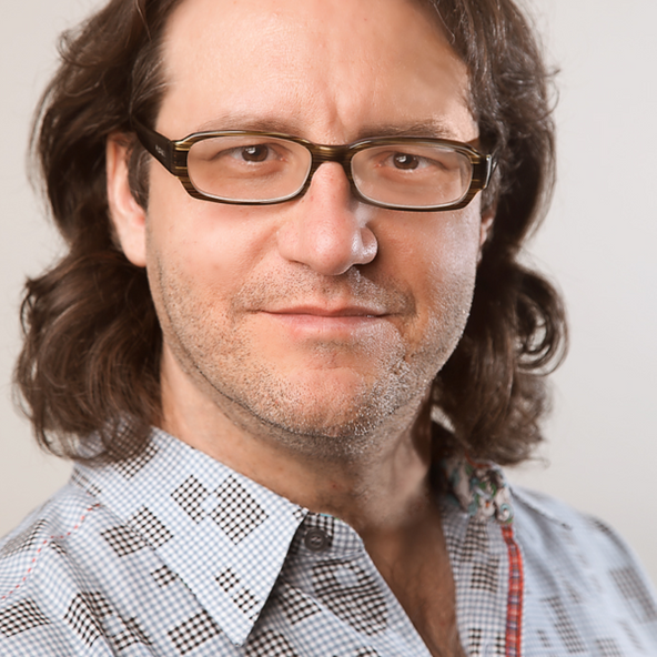 Photo of Brad Feld, Managing Partner at Foundry Group