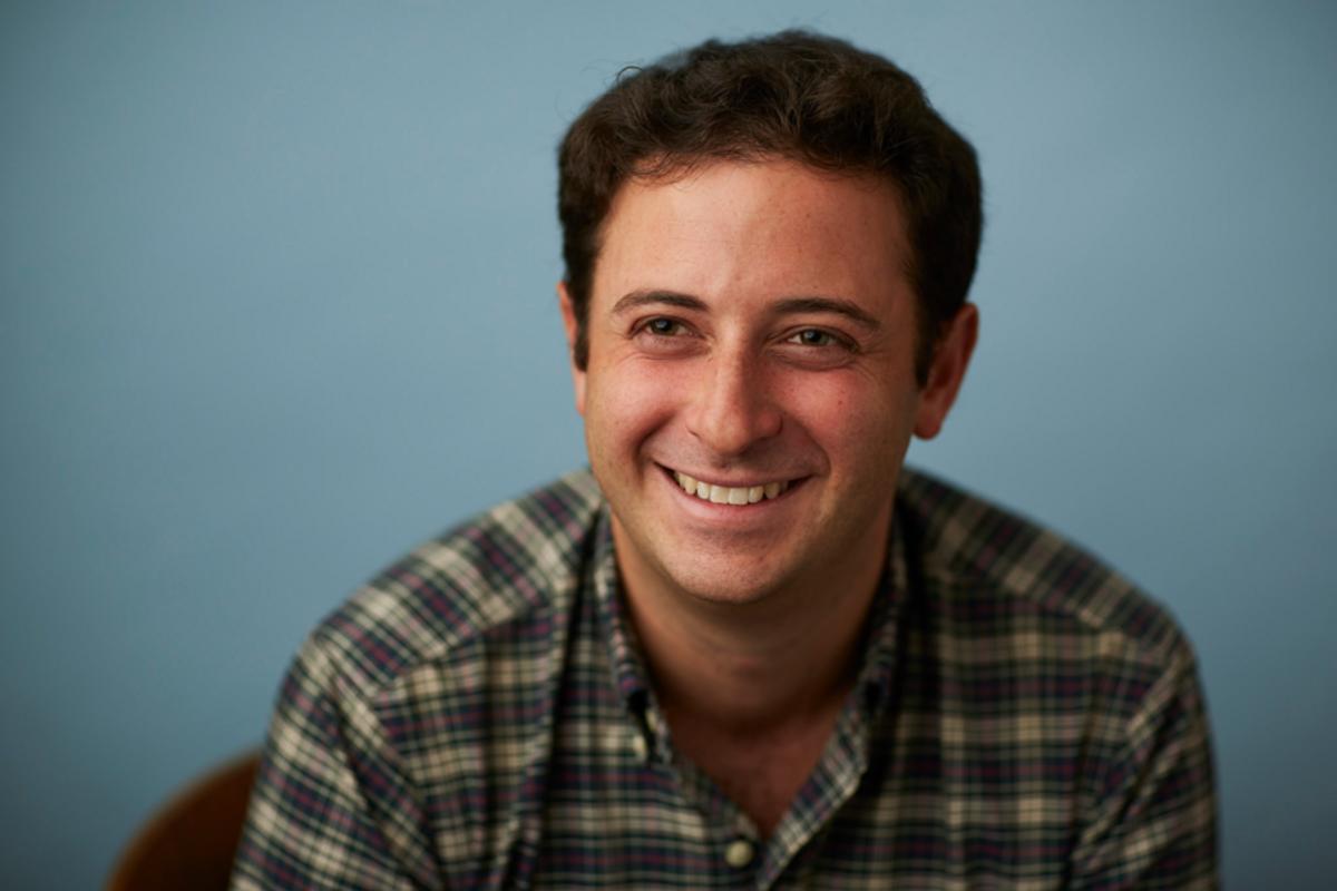 Photo of David Rogg, Vice President at FirstMark Capital