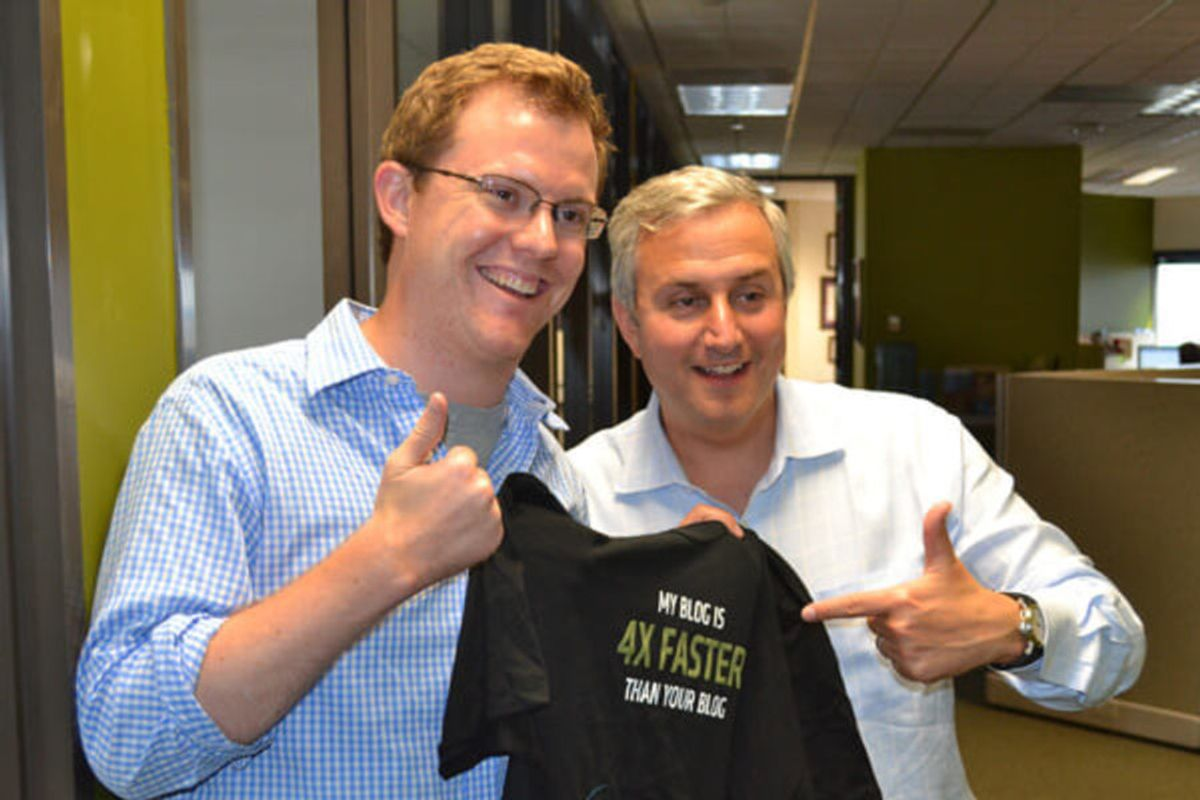 Photo of Mark Suster, Managing Partner at Upfront Ventures