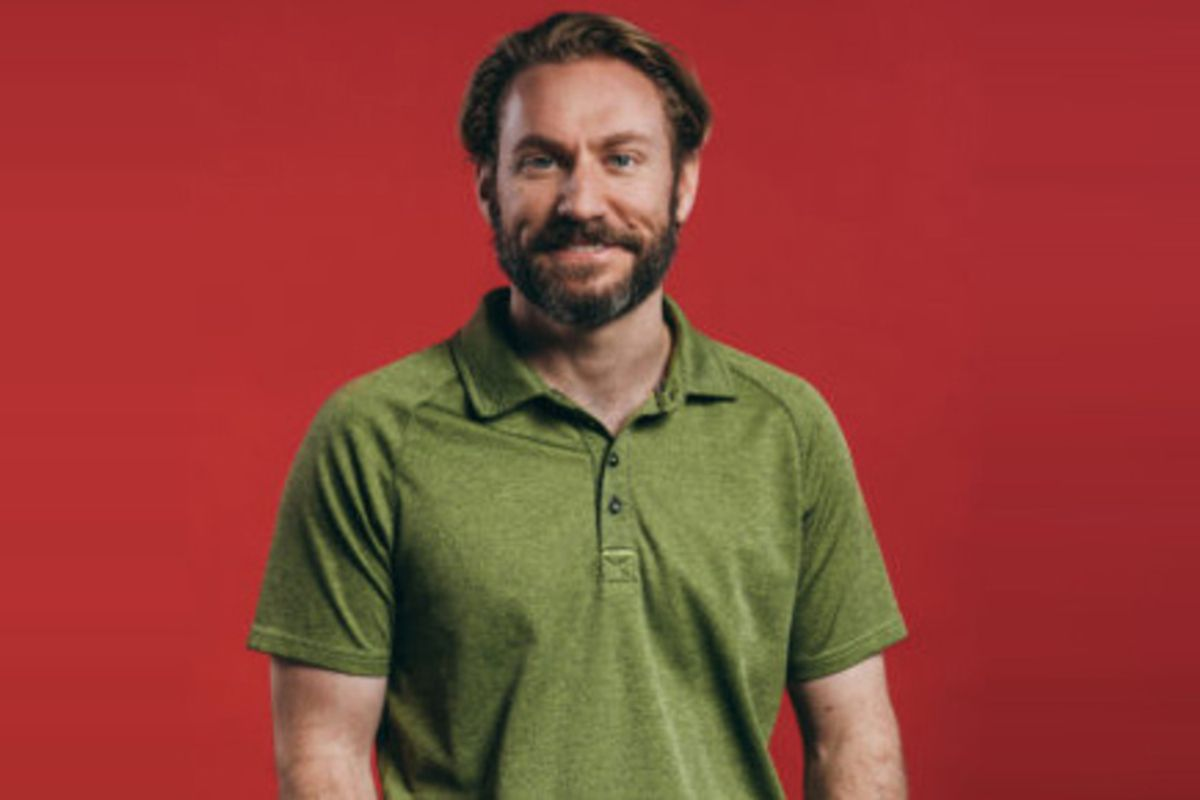 Photo of Jason Seats, Partner at Techstars