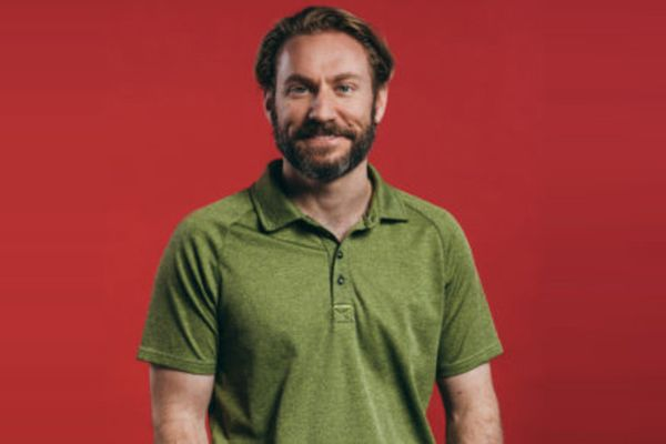 Photo of Jason Seats, Partner at Techstars