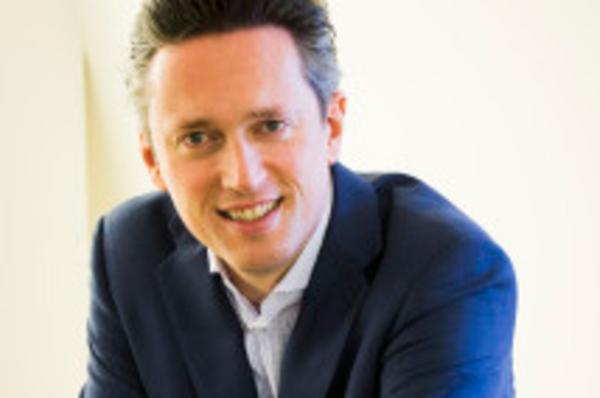Photo of Nicolas Giuli, Partner at Redline Capital