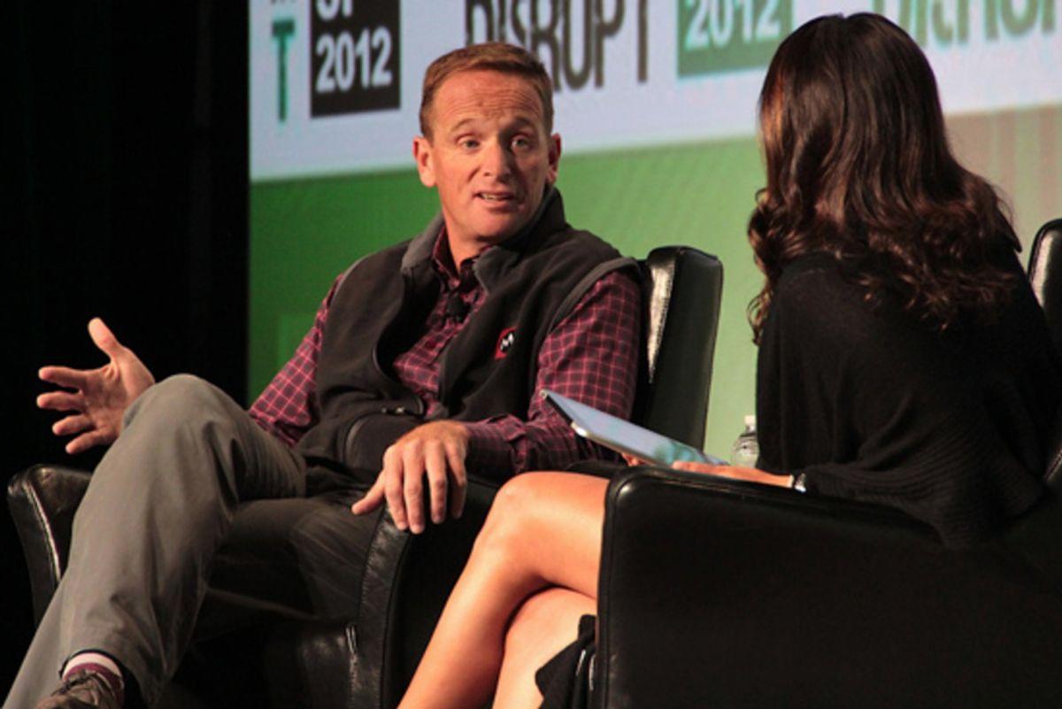Photo of Jim Goetz, Partner at Sequoia Capital