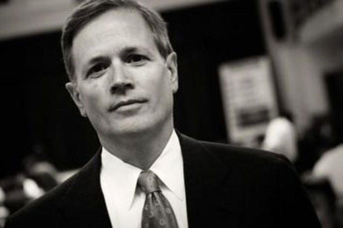 Photo of Jim Peyser, Managing Partner at NewSchools Venture Fund