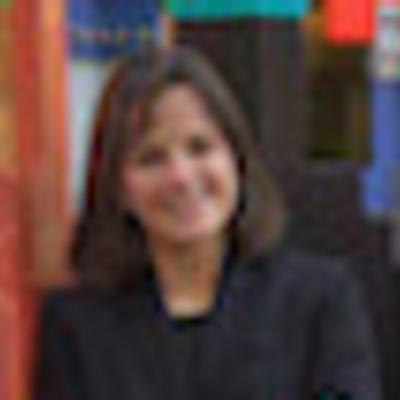 Photo of Anya Schiess, General Partner at Healthy Ventures