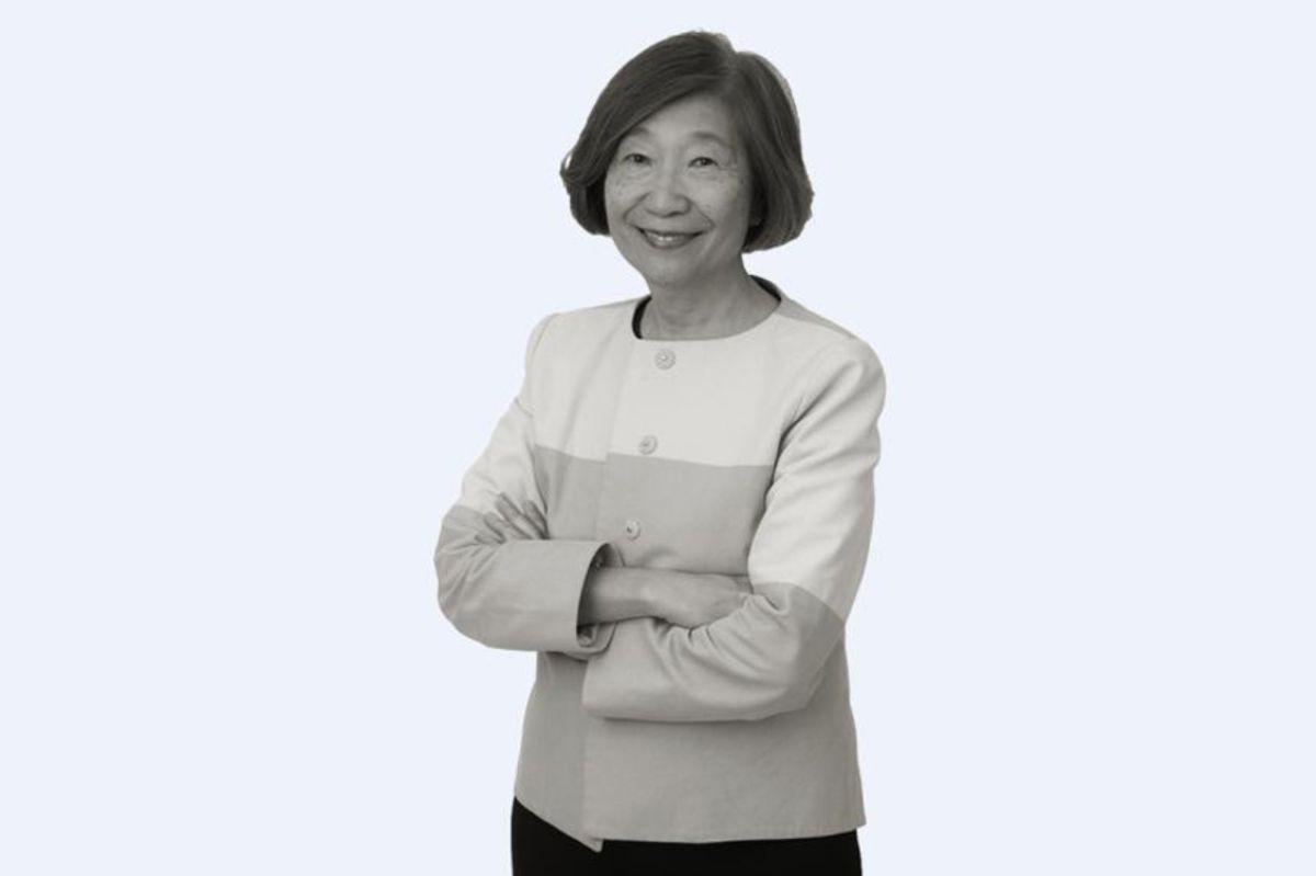 Photo of Carmen Chang, General Partner at New Enterprise Associates