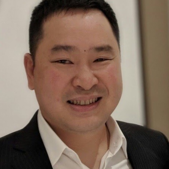 Photo of Tirto Adji, General Partner