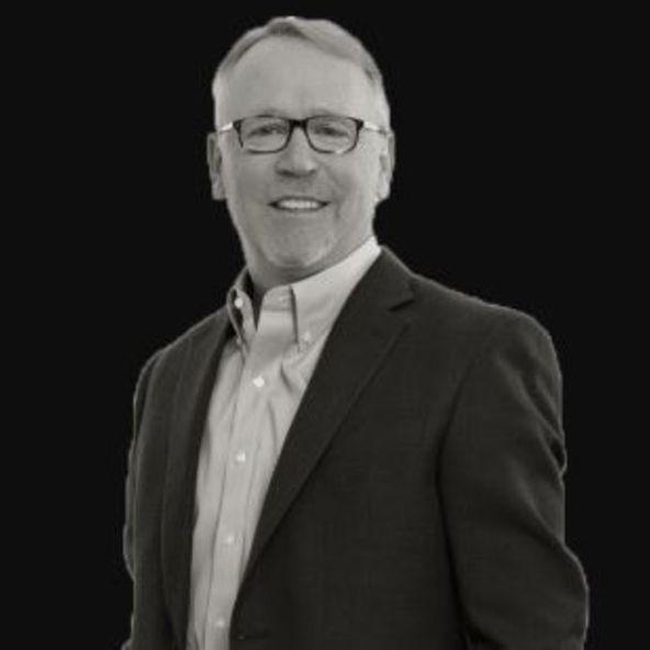 Photo of Ed Mathers, Partner at New Enterprise Associates
