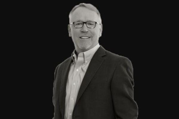 Photo of Ed Mathers, Partner at New Enterprise Associates