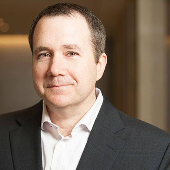 Photo of Donald Allen, Summit Partners