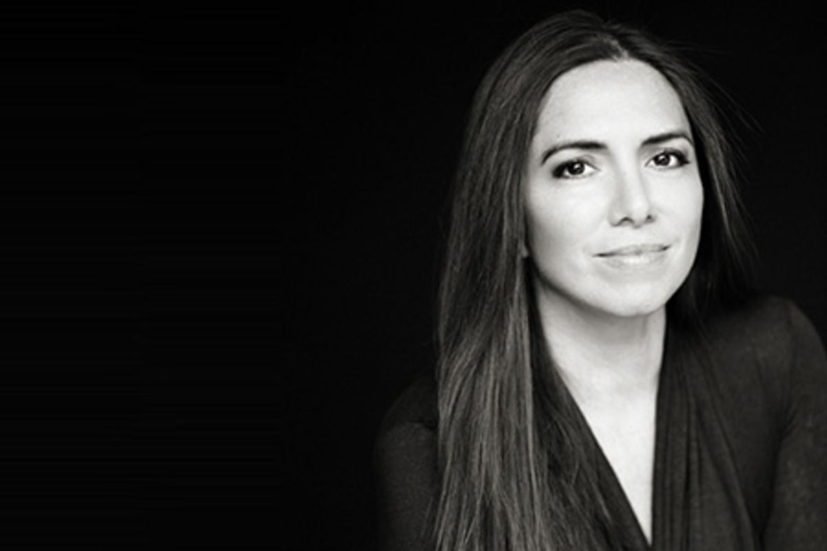 Photo of Nathalie Molina Niño, BRAVA Investments
