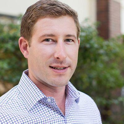Photo of Ben Johnston, Vice President at Battery Ventures