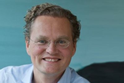 Photo of Sake Bosch, Managing Partner at Prime Ventures