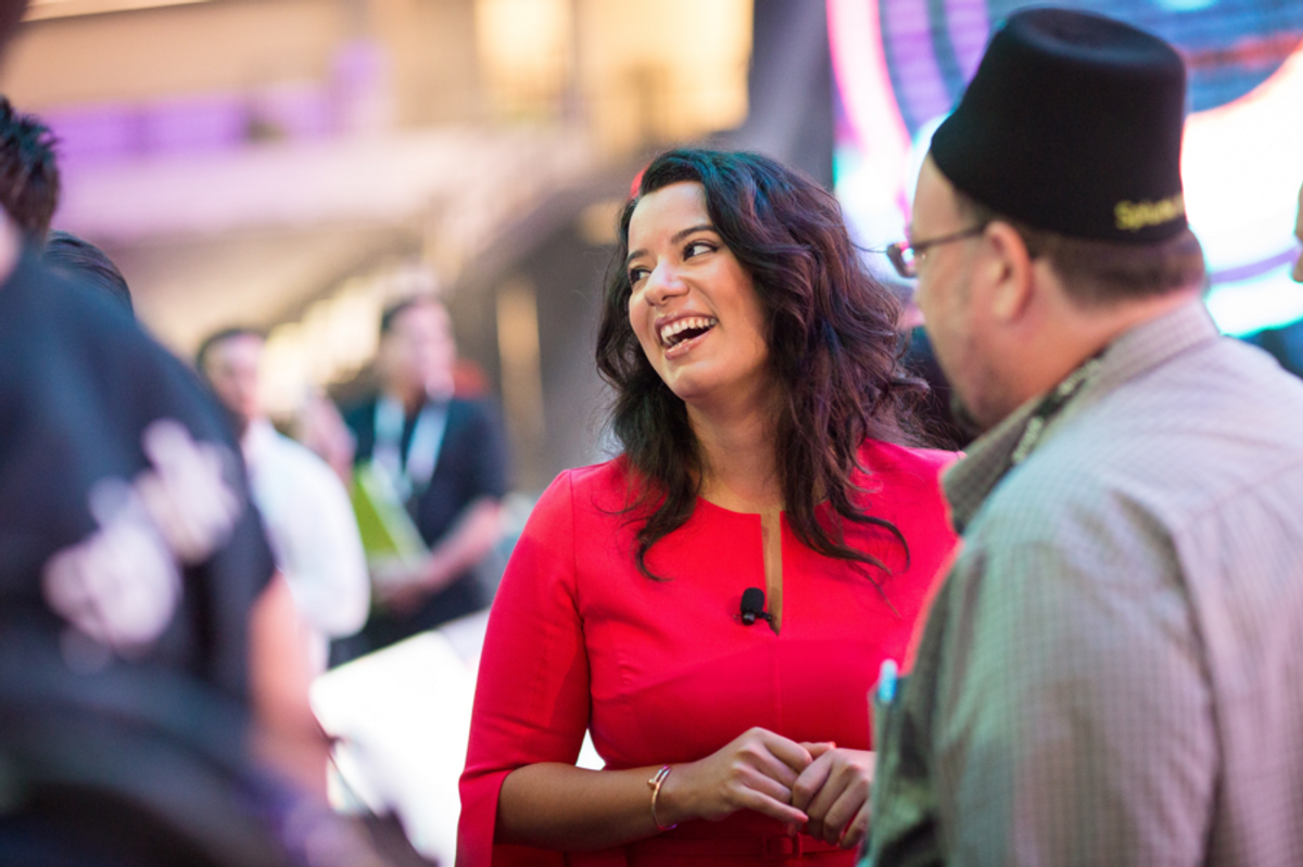 Photo of Divanny Lamas, Managing Director at Sutter Hill Ventures