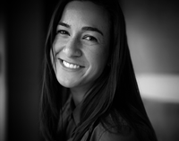 Photo of Lisa Marrone, Principal at August Capital