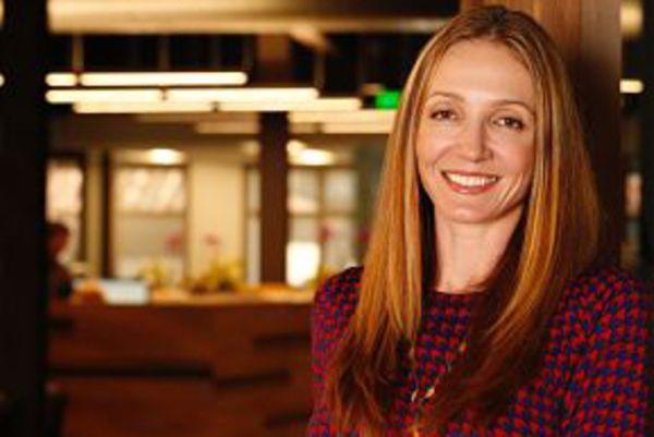 Photo of Dafina Toncheva, Partner at USVP