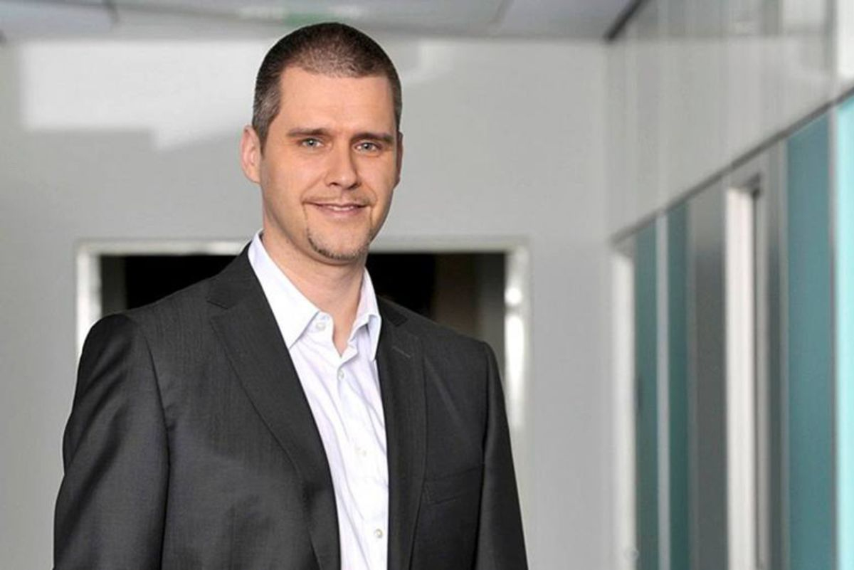 Photo of Rene Wienholtz, Managing Director at Omnipotence Ventures GmbH