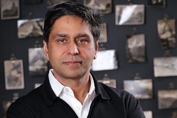 Photo of Neeraj Gupta, Managing Partner at Cervin Ventures