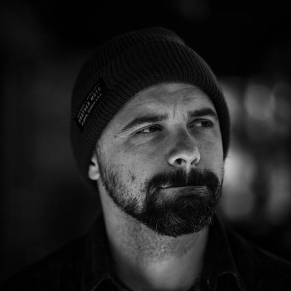 Photo of Cody Simms, Partner at Techstars