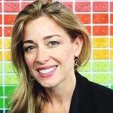 Photo of Christine Herron, Intel Capital
