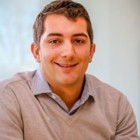 Photo of Dan Giovacchini, Associate at General Catalyst