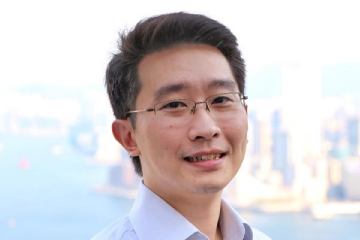 Photo of Andrew Ng, Managing Director at VMS Group