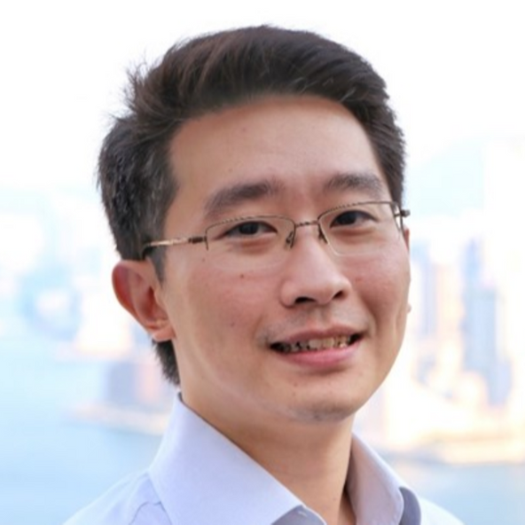 Photo of Andrew Ng, Managing Director at VMS Group