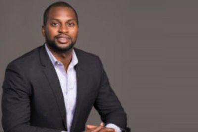 Photo of Olawale Ayeni, IFC Venture Capital Group