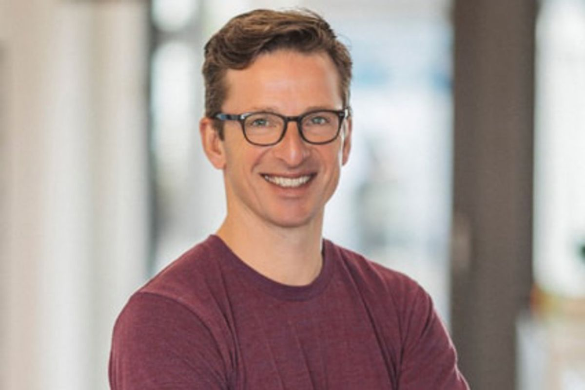 Photo of Olaf Jacobi, Partner at Capnamic Ventures