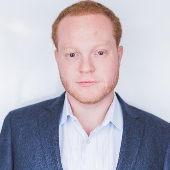 Photo of Michael Ozechov, Partner at Cornerstone Venture Partners