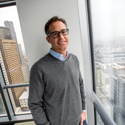 Photo of Richard Barton, Venture Partner at Benchmark