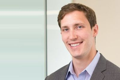 Photo of Fred Pettijohn, Associate at Summit Partners
