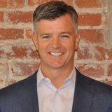 Photo of John Vrionis, Managing Partner at Unusual Ventures