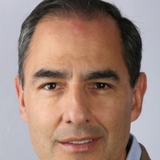Photo of Luis Valdich, Managing Director at Citi Ventures