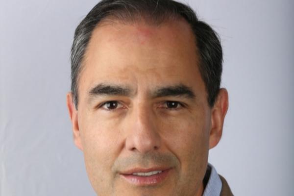 Photo of Luis Valdich, Managing Director at Citi Ventures