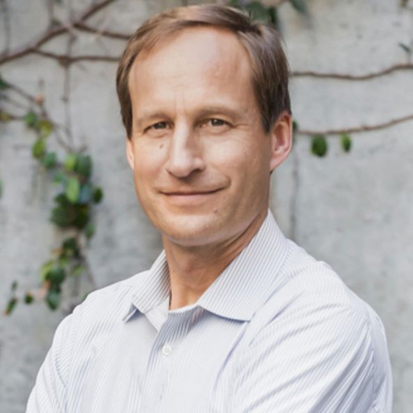 Photo of Paul Asel, Managing Partner at Nokia Growth Partners