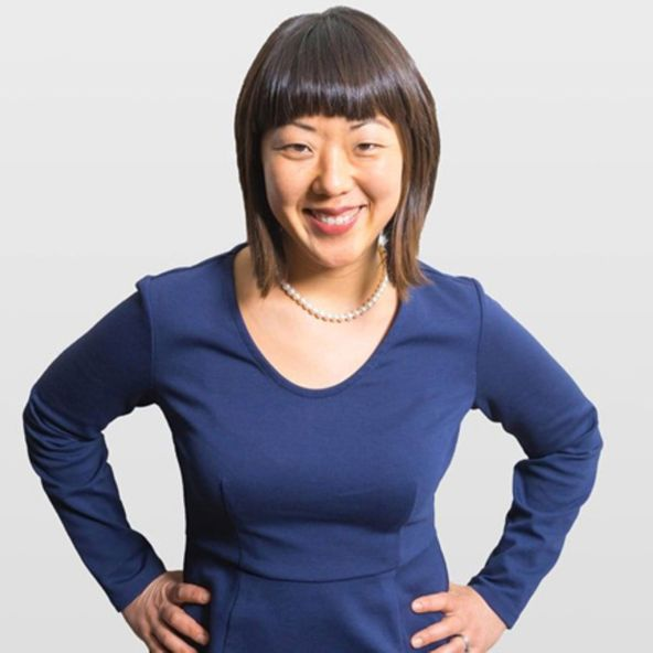 Photo of Catherine Jhung, Vice President at Hercules Capital