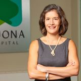 Photo of Monica Brand Engel, Partner at Quona Capital
