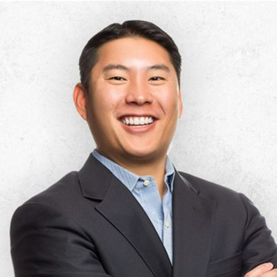 Photo of David Su, Partner at Norwest Venture Partners
