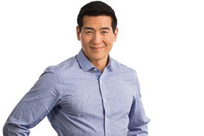 Photo of Tim Chang, Partner at Mayfield