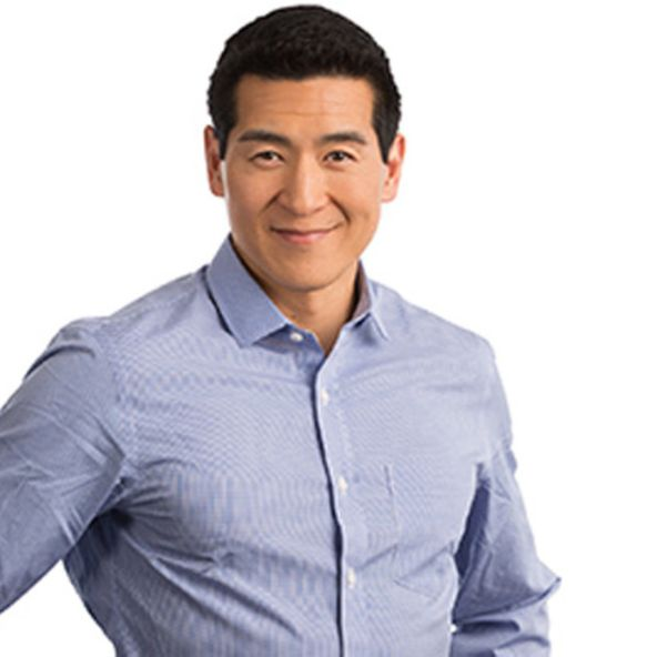 Photo of Tim Chang, Partner at Mayfield