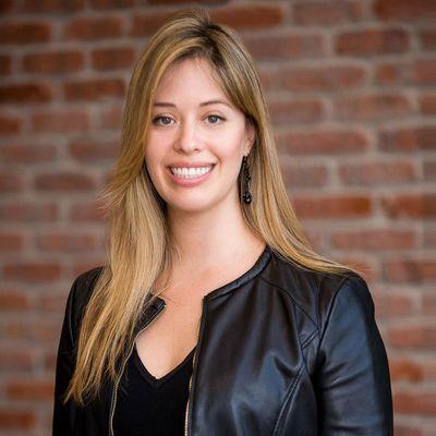 Photo of Lauren Michelle, Maschmeyer Group Ventures