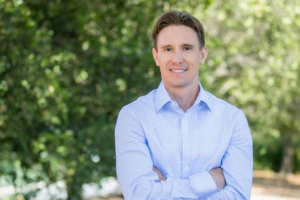 Photo of Brook Porter, Partner at G2VP